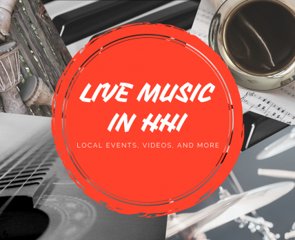 Live Music In HHI